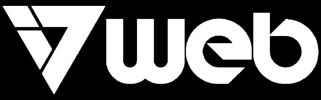 Logo i7Web Branco